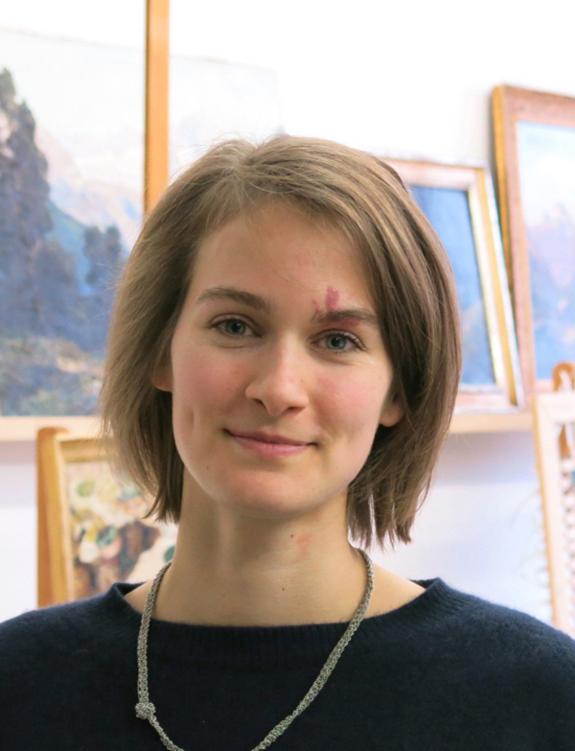 Anna Teresa Koch