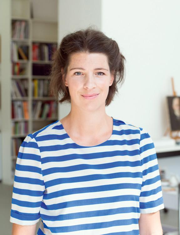 Katharina Martinelli