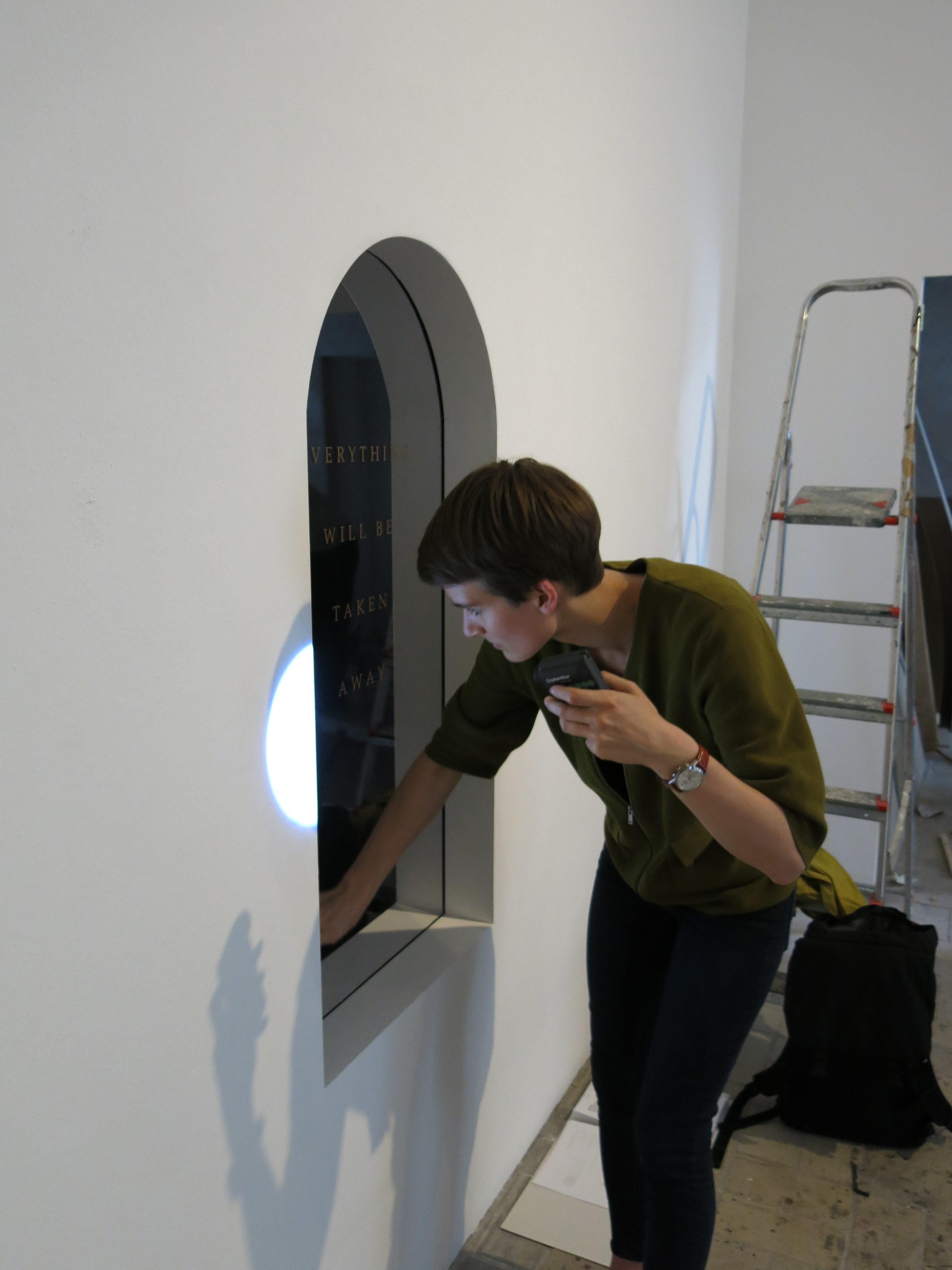 9.Biennale 1