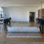 Arbeiten Vor Ort Im Atelier Marwan
